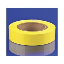 "1.25"" x 100' Yellow Shelf Molding 1ct"