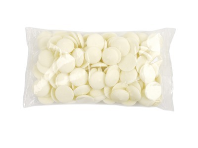 White Chocolate Flavored Coating Wafers 12/14oz