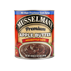 Premium Apple Butter 3/10