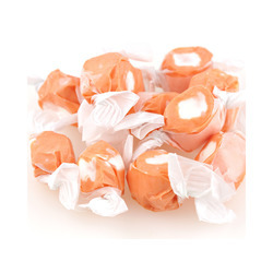 Orange Vanilla Taffy 9/3lb