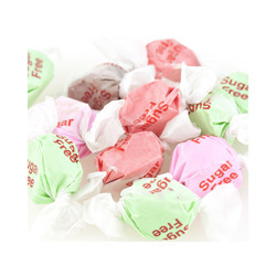 Assorted Sugar Free Taffy 5/3lb