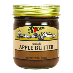 Apple Butter 12/9oz