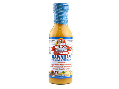 Organic Hawaiian Dressing (Glass) 6/12oz