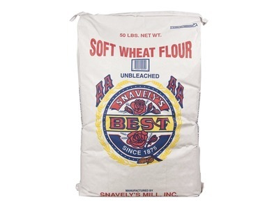 Pie and Pastry Flour 50lb