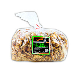 Pork Cracklins 10lb