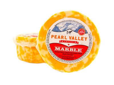 Pearl Valley Marble Pucks 1lb