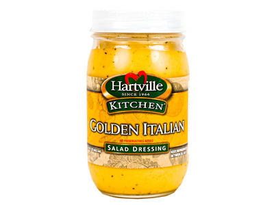 Golden Italian 6/16oz