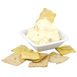 Cream Cheese Spread, Vegetable 2/5lb