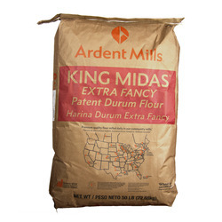 King Midas Durum Flour 50lb