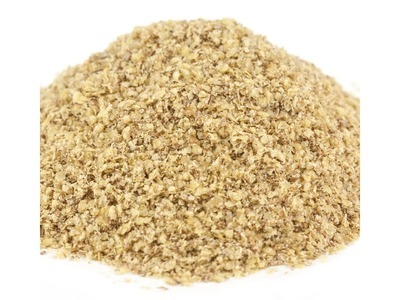 Toasted Wheat Germ 25lb