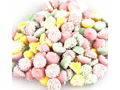 Smooth 'N Melty® Petite Mints 4/5lb